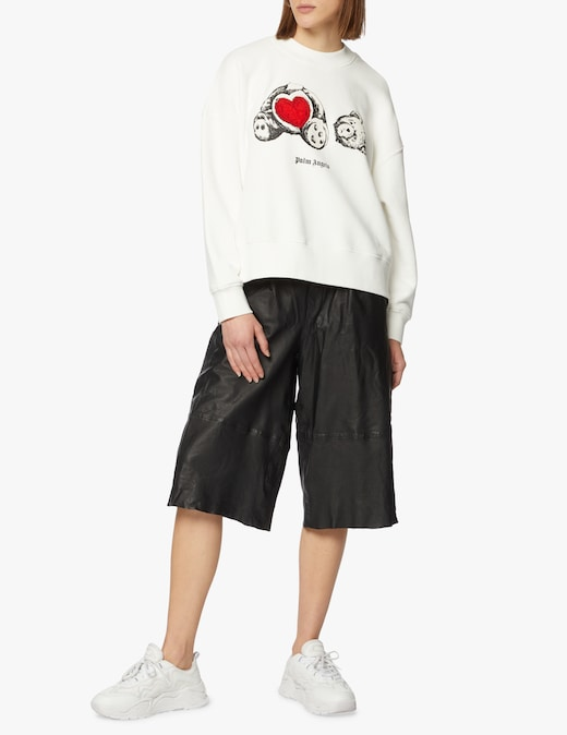 rinascente Palm Angels Bear sweatshirt