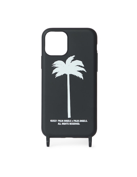rinascente Palm Angels Pxp neck iphone case