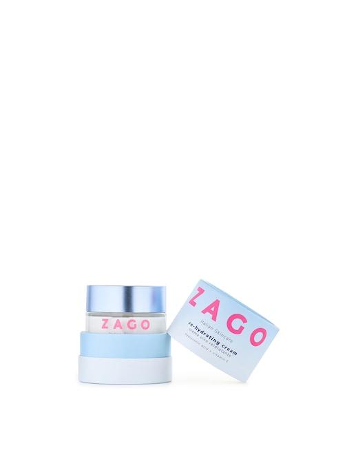 rinascente Zago Milano Re-Hydrating Face Cream