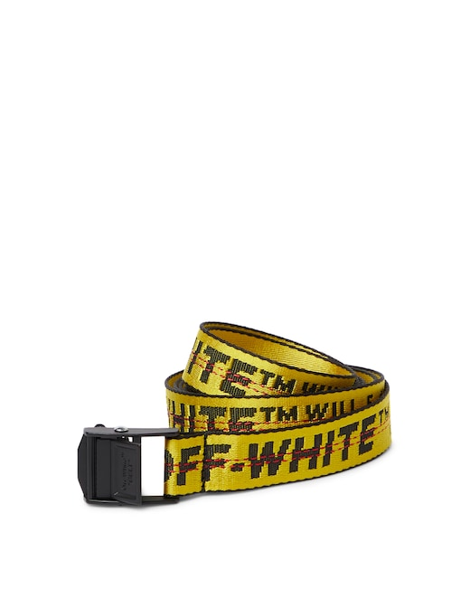 rinascente Off-White Cintura Industrial