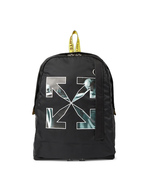 rinascente Off-White Arrow easy backpack