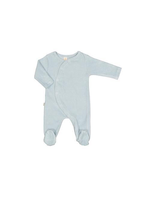 rinascente Filobio Baby onesie front open