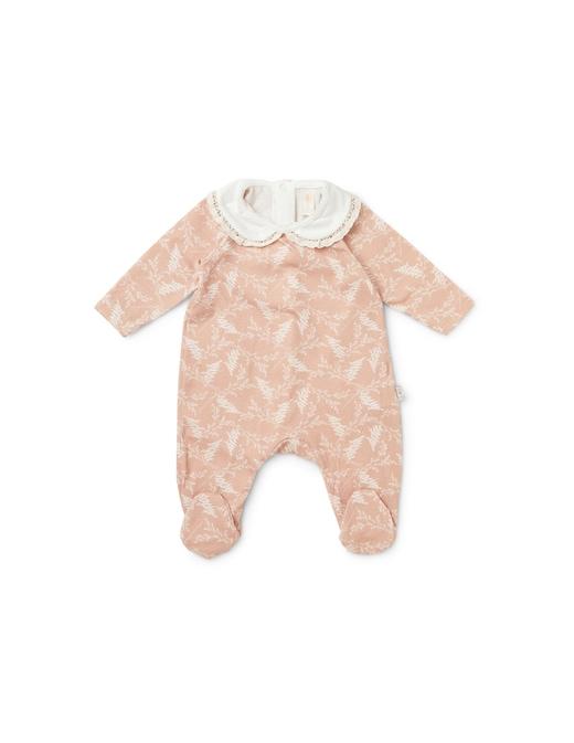 rinascente Filobio Baby onesie aop printed