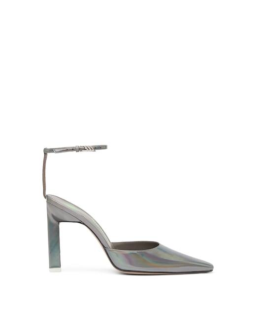 rinascente The Attico High heel slingback