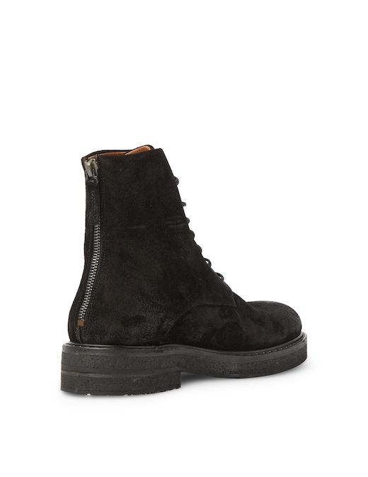 rinascente Marsèll Parrucca leather combat boots