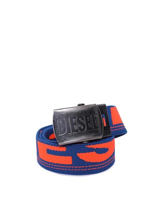 rinascente Diesel Cintura elastica con logo