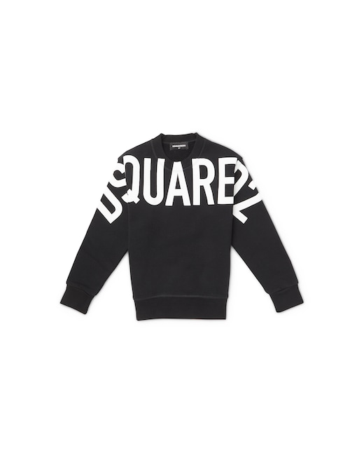 rinascente Dsquared2 Cool fit sweatshirt