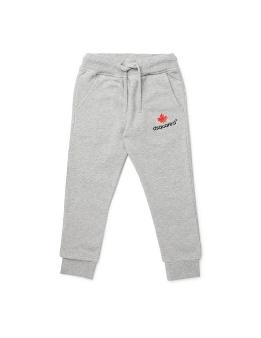 rinascente Dsquared2 Logo trousers