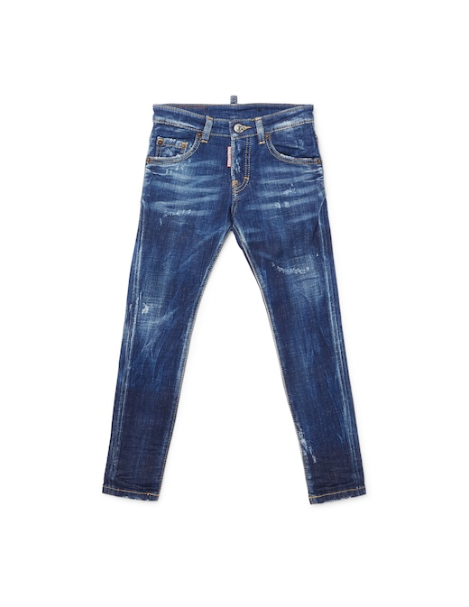 rinascente Dsquared2 Skater jeans