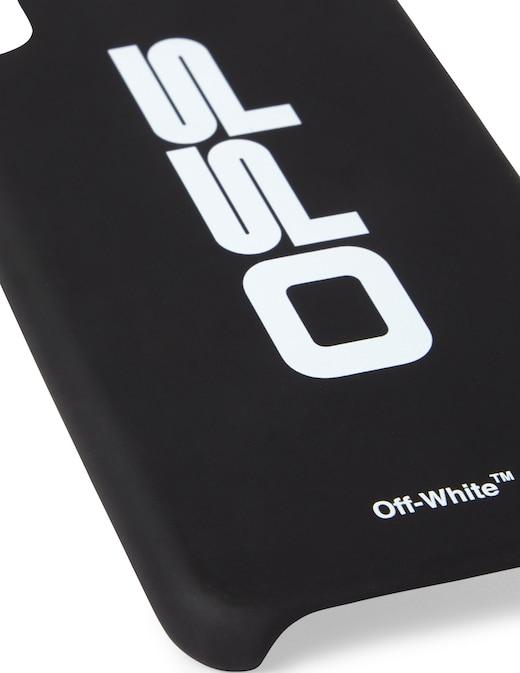rinascente Off-White Off Carryover Iphone Xs Max Custodia