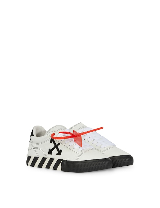 rinascente Off-White Sneakers New Arrow Low Vulcanized