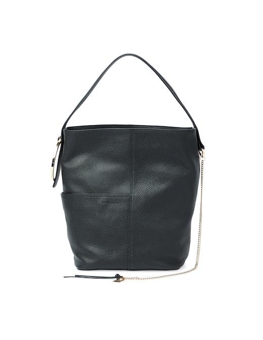 rinascente Borbonese Etoile bucket bag medium
