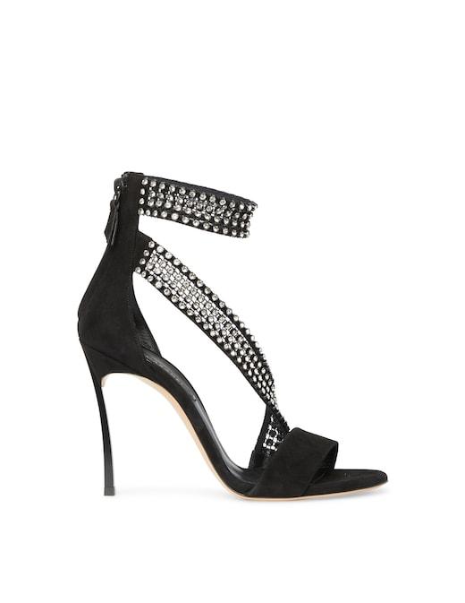 rinascente Casadei Blade Bellatrix heeled  sandals