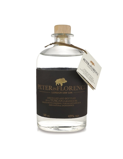 rinascente Peter in Florence London Dry Gin