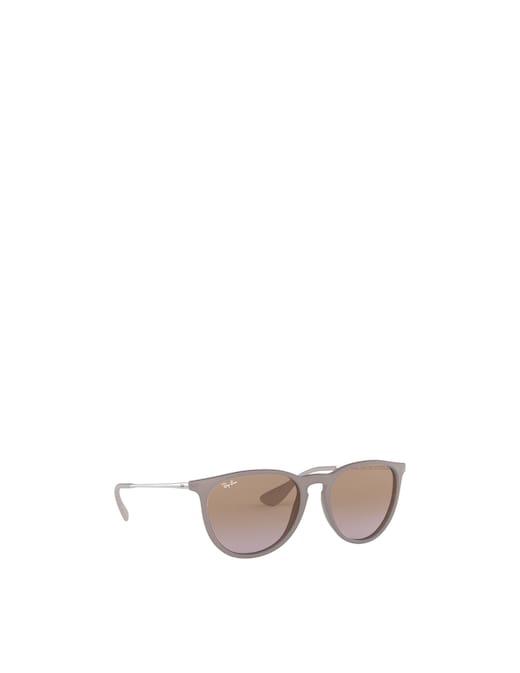rinascente Ray-Ban Round Sunglasses Erika RB4171