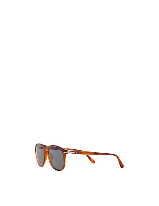 rinascente Persol Aviator Sunglasses PO9649S
