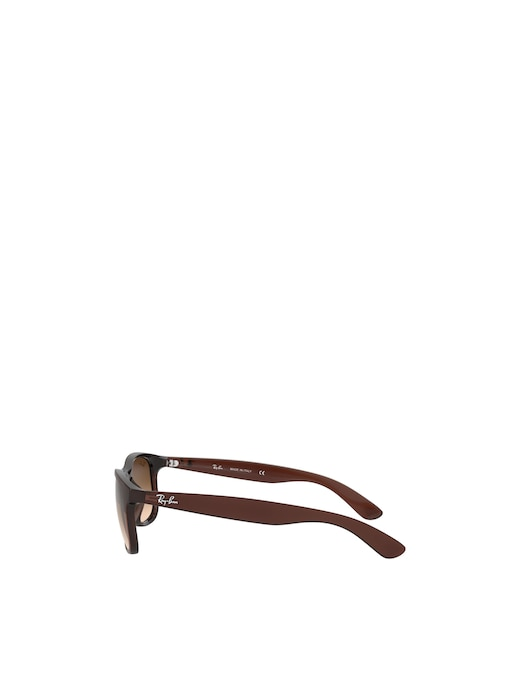 rinascente Ray-Ban Square Sunglasses Andy RB4202