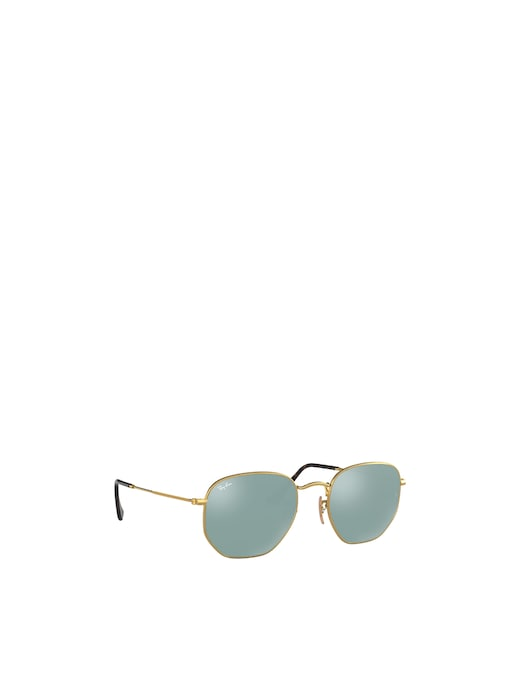 rinascente Ray-Ban Sunglasses Hexagonal Frame RB3548N