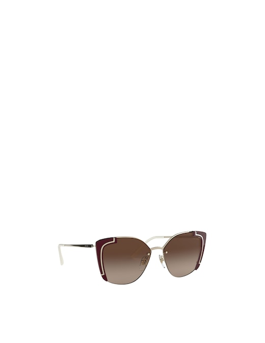 rinascente Prada Absolute Sunglasses PR 59VS