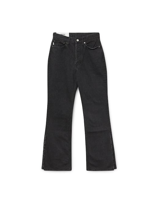 rinascente Ambush Mid rise wide legs jeans