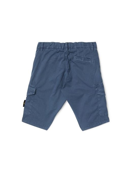 rinascente Stone Island Pantaloni corti chino