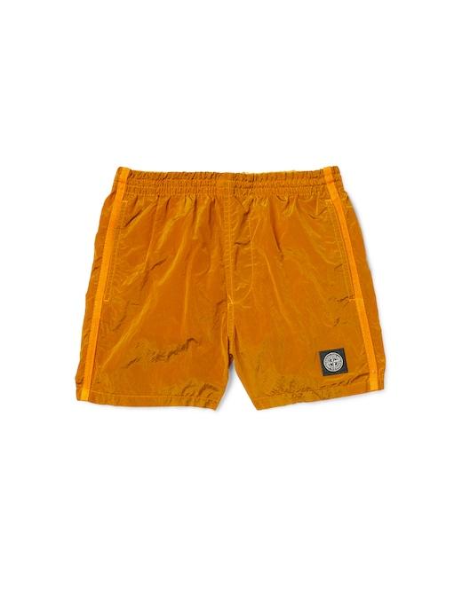 rinascente Stone Island Shorts