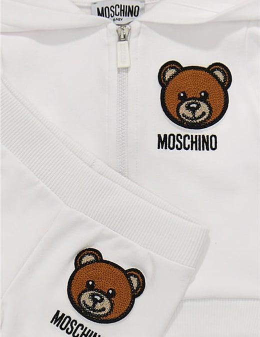 rinascente Moschino Felpa con pantalone
