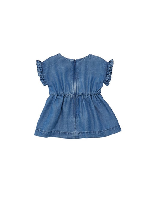rinascente Moschino Baby dress