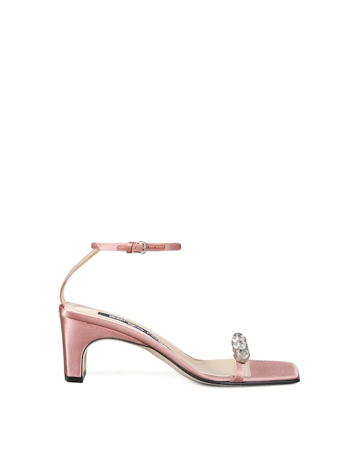rinascente Sergio Rossi SR1 heeled sandals