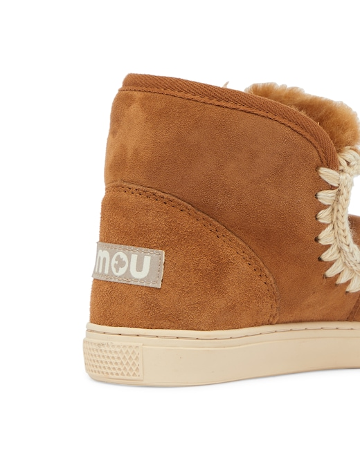 rinascente Mou Eskimo sneakers