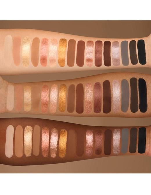 rinascente Nabla Side By Side Nude Palette