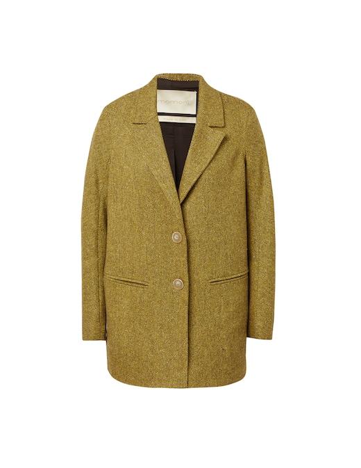 rinascente Momonì Wool blend blazer Lormont