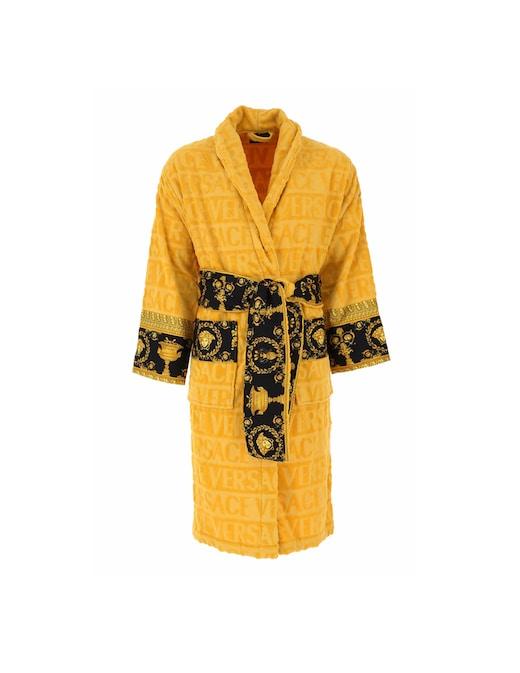 rinascente Versace Bathrobe Barocco & Robe