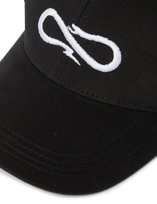 rinascente Propaganda Cappello logo snapback