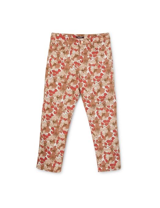 rinascente iBlues Pantalone Elenia in cotone