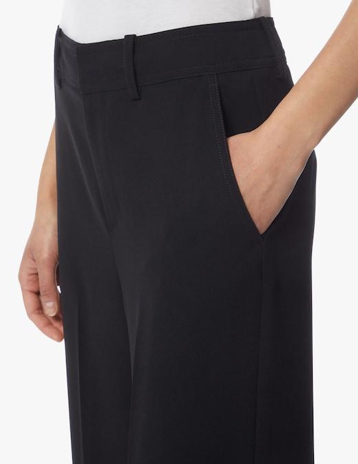 rinascente iBlues Pantalone a vita alta Balocco