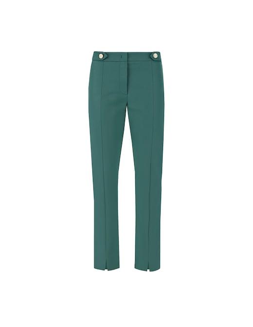 rinascente Marella Barni slim-fit trousers
