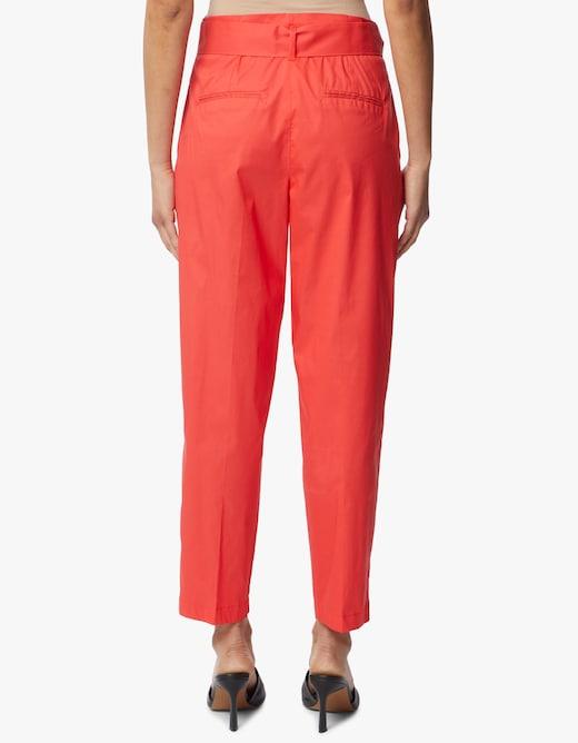 rinascente iBlues Pantalone Camozza in popeline