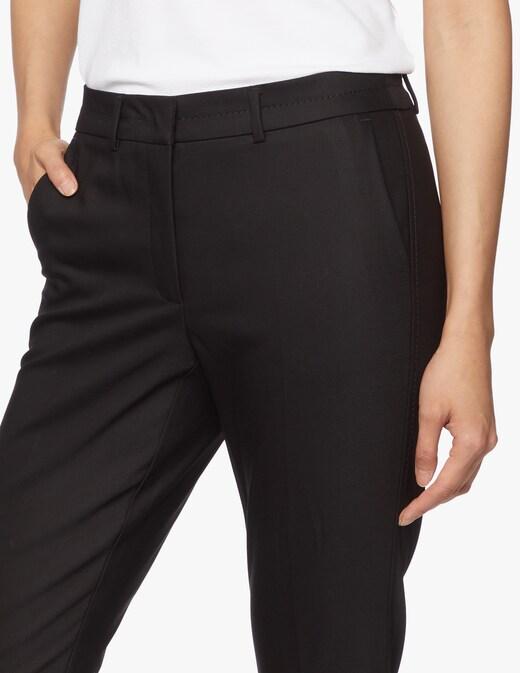 rinascente Marella Soma slim-fit trousers