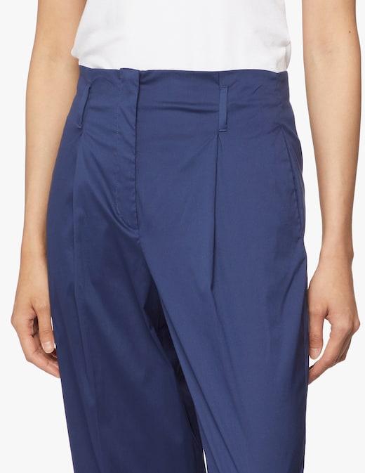 rinascente iBlues Camozza popeline pants