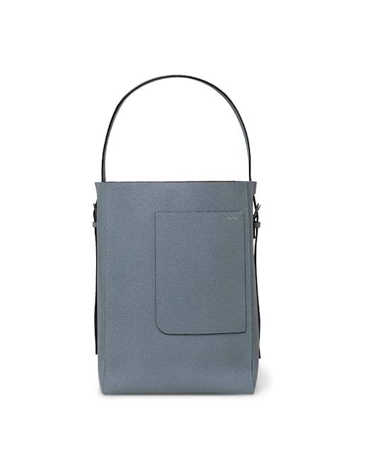 rinascente Valextra Bucket medium bag