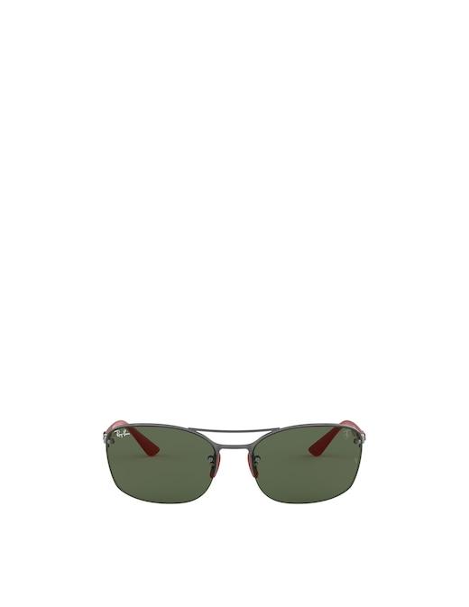 rinascente Ray-Ban Square Sunglasses RB3617
