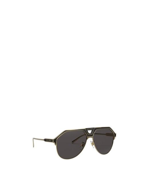 rinascente Dolce & Gabbana Pilot Sunglasses DG2257