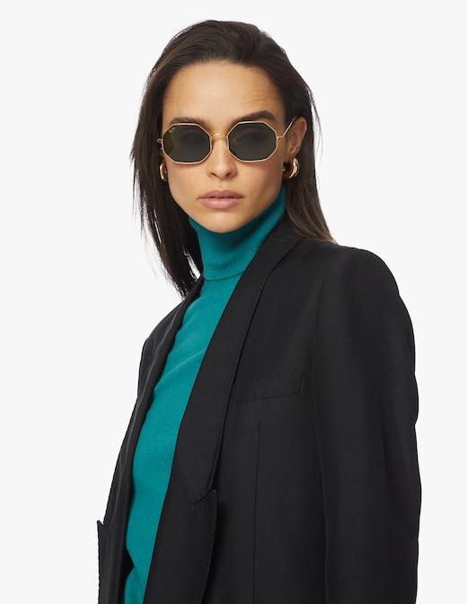 rinascente Ray-Ban Sunglasses Octagon 1972 Legend