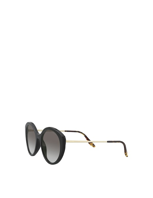 rinascente Prada Occhiale da sole rotondo 0PR 18XS