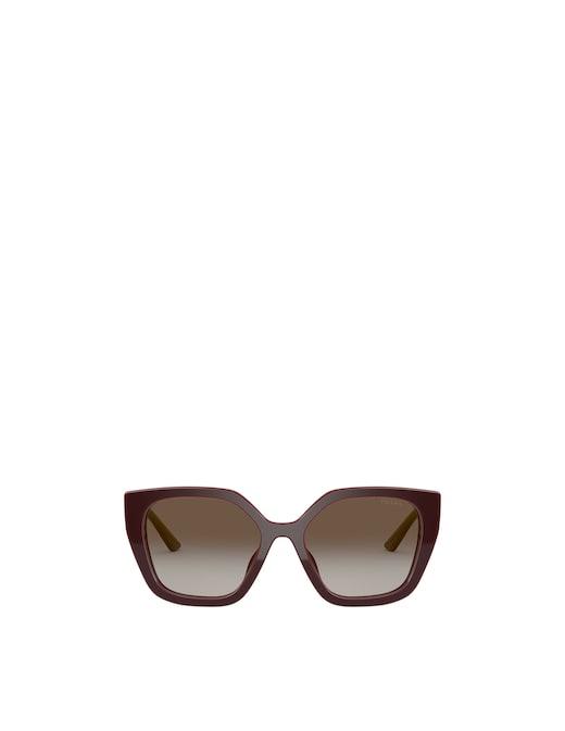rinascente Prada Butterfly Sunglasses PR 24XS