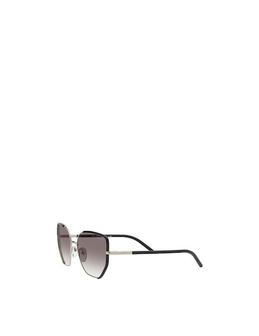 rinascente Prada Irregular Sunglasses PR 50WS