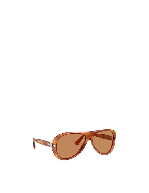 rinascente Persol Pilot Sunglasses PO3260S