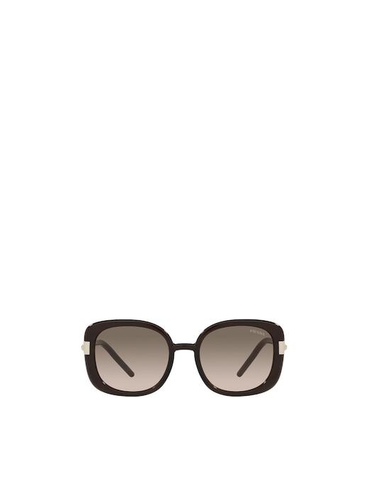 rinascente Prada Pillow Sunglasses PR 04WS