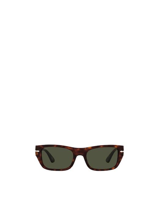 rinascente Persol Rectangle Sunglasses PO3268S